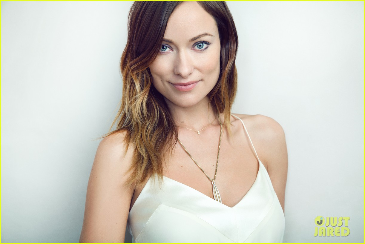 olivia wilde on planning her wedding i trust my eye 042993450