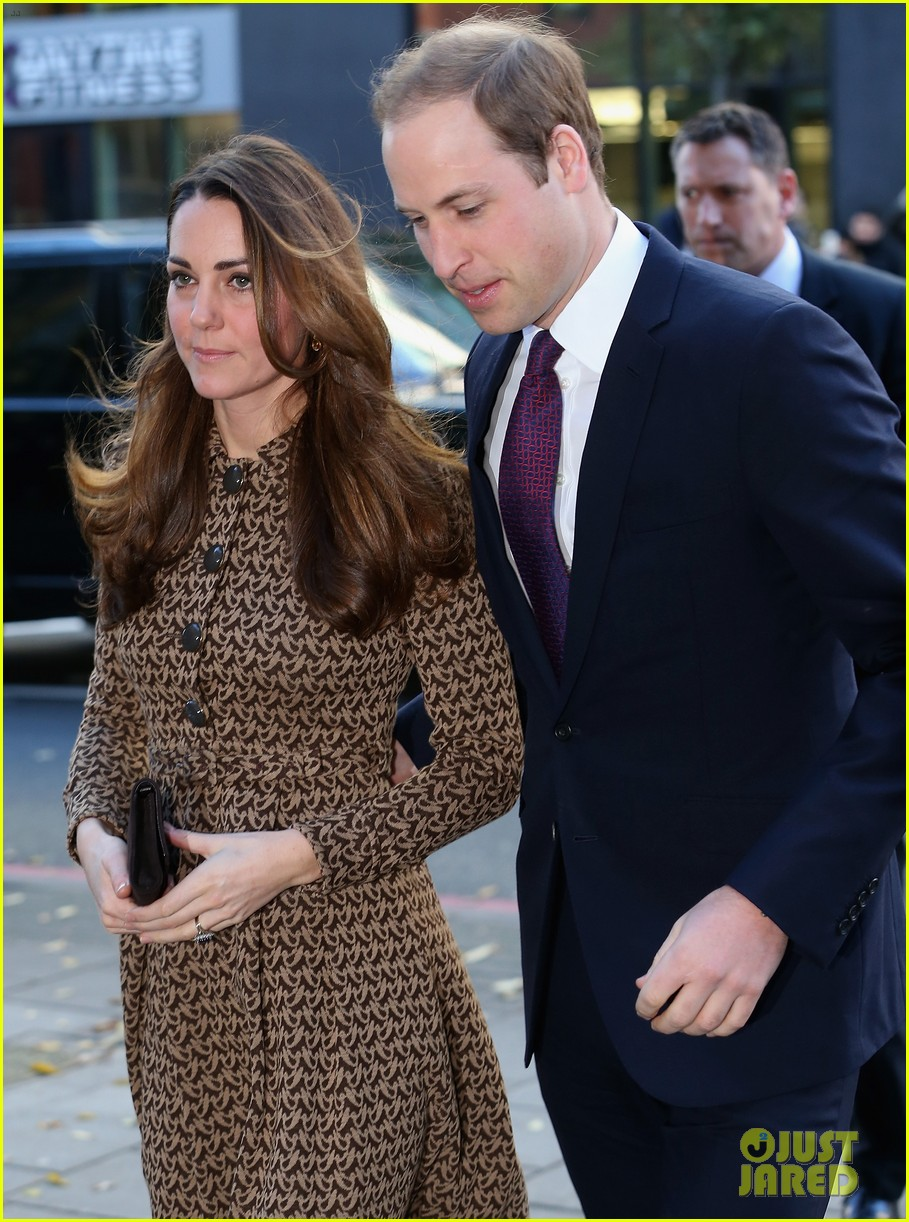 How Long Have Kate Middleton And Prince William Been Hookup