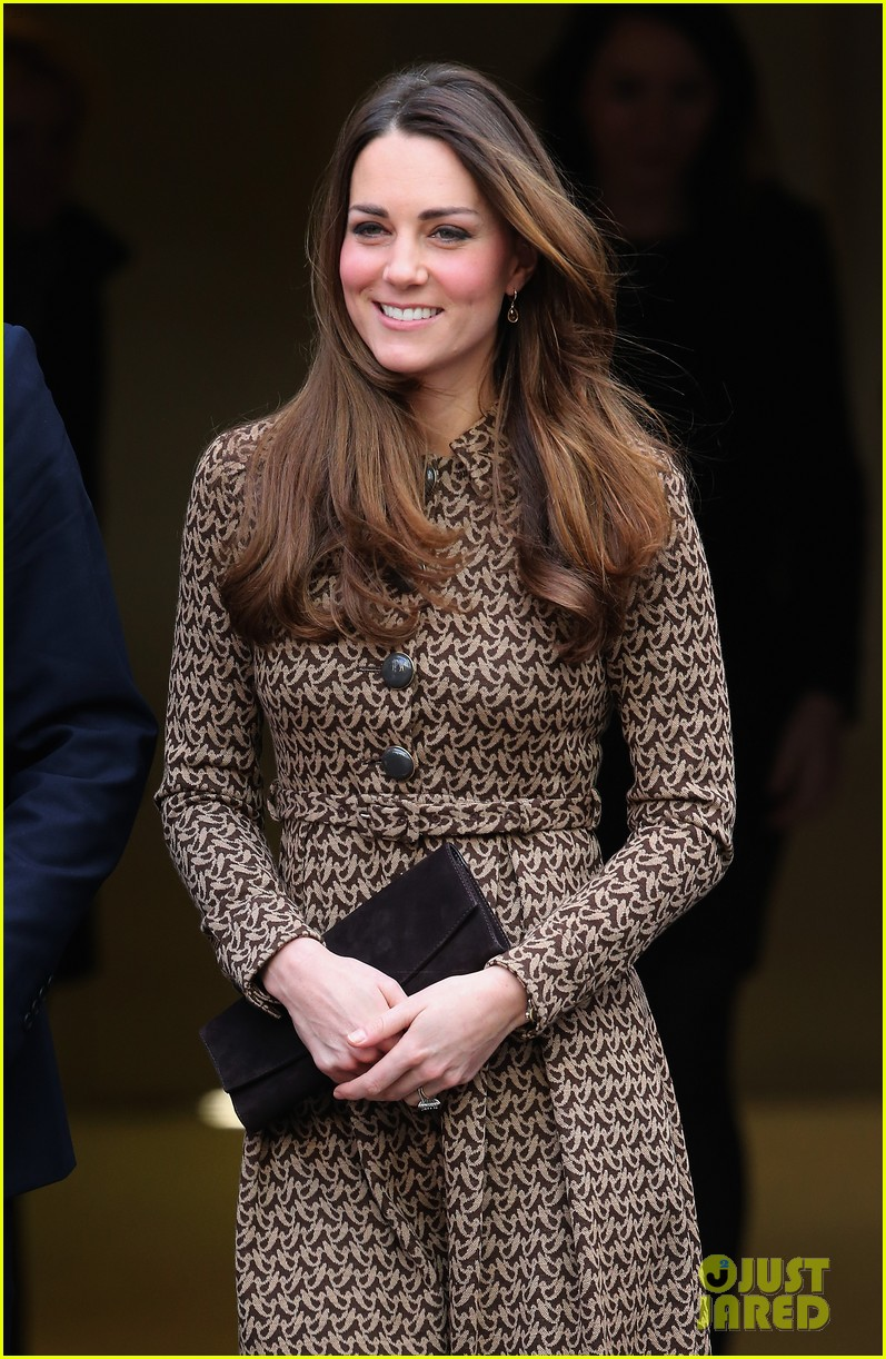kate middleton prince william only connect charity visit 13