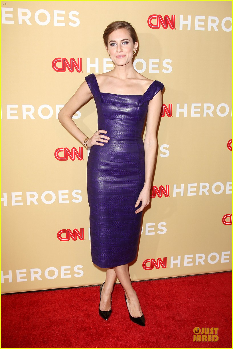 allison williams shay mitchell cnn heroes allstar tribute 012996233