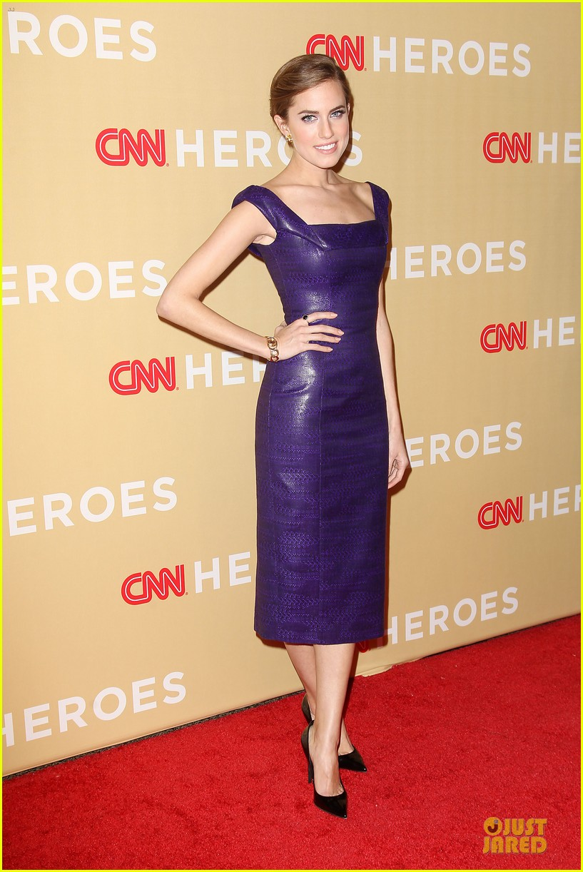 allison williams shay mitchell cnn heroes allstar tribute 072996239