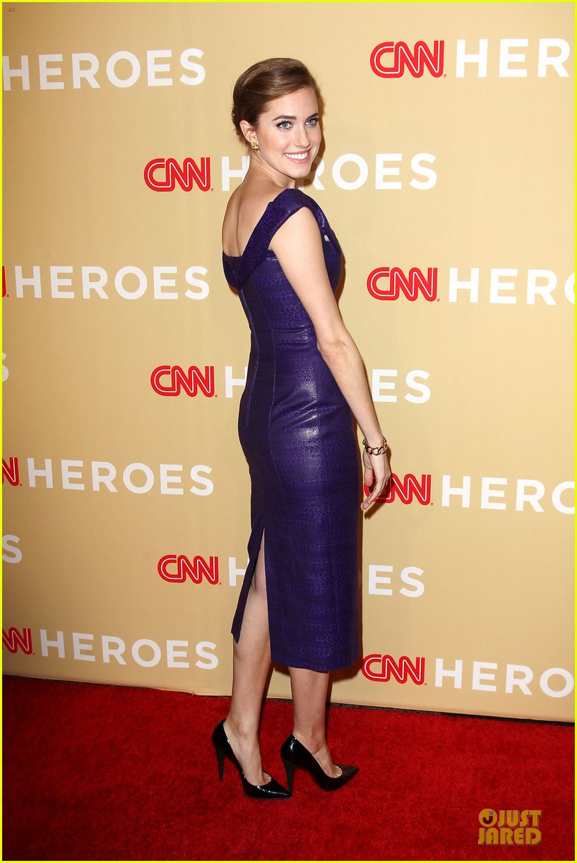 allison williams shay mitchell cnn heroes allstar tribute 092996241