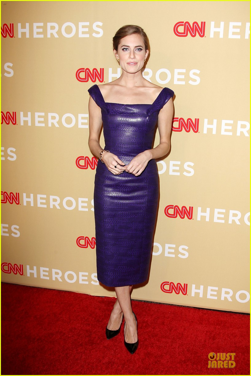 allison williams shay mitchell cnn heroes allstar tribute 122996244