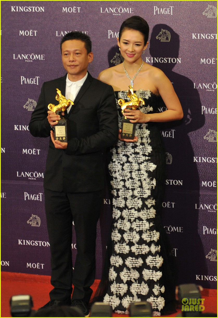 ziyi zhang wins best actress at golden horse film awards 013000264