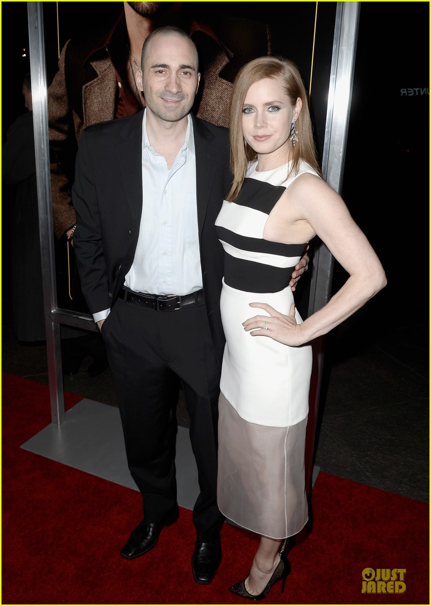 amy adams jeremy renner american hustle dga screening 03