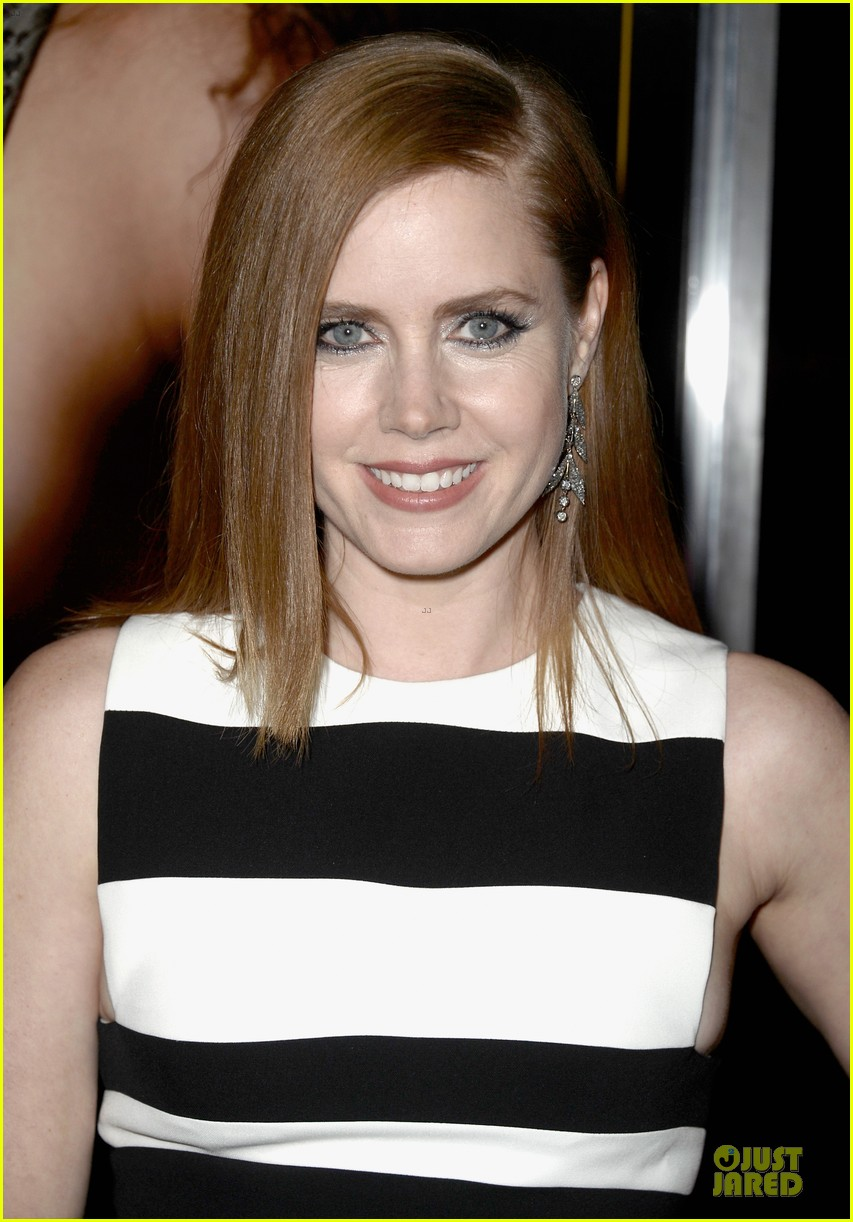 amy adams jeremy renner american hustle dga screening 073004602