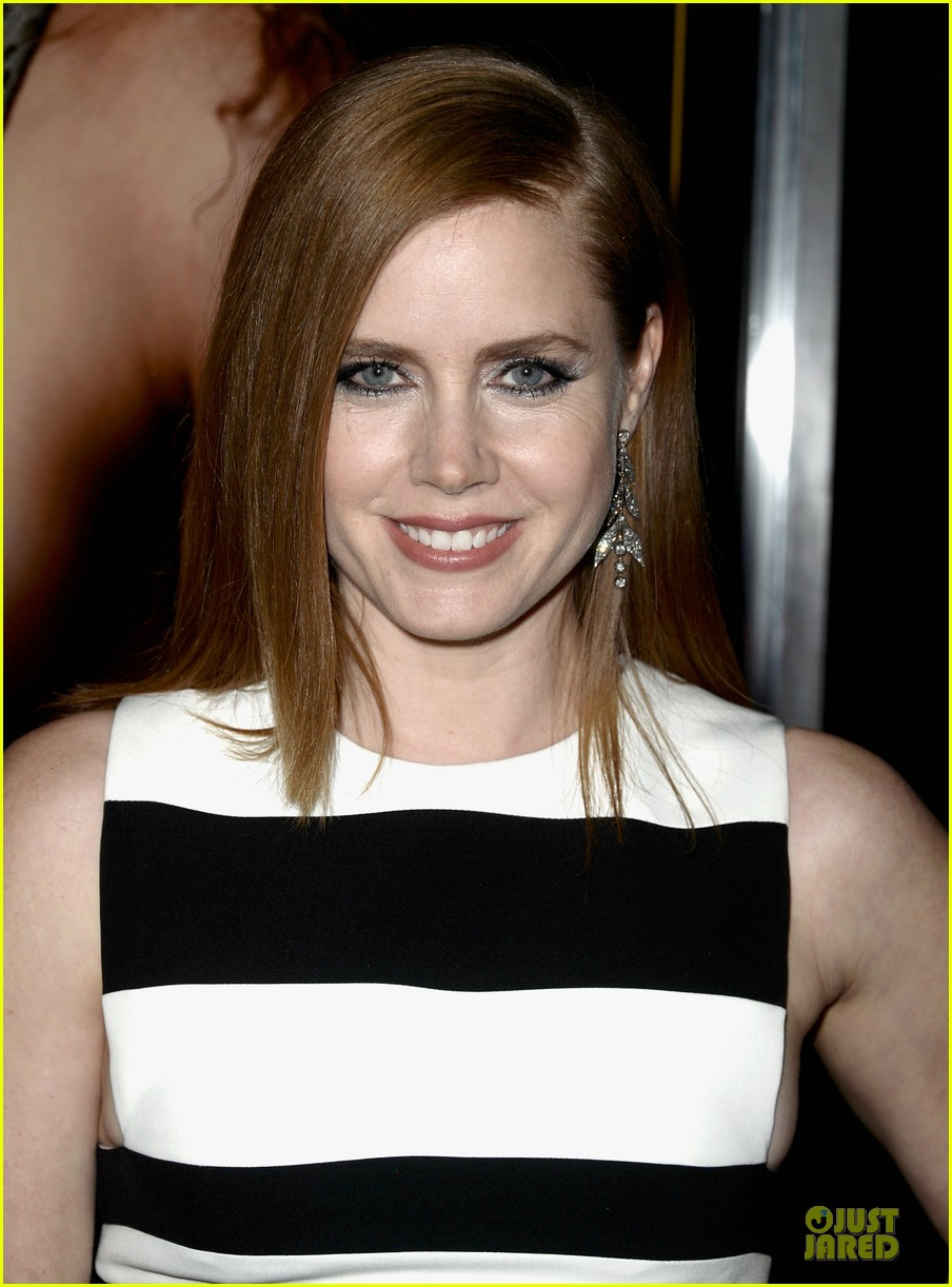 amy adams jeremy renner american hustle dga screening 15