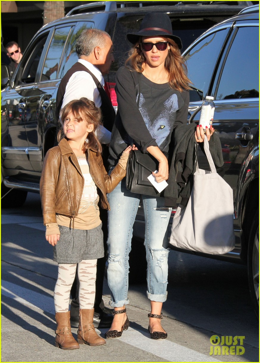 Jessica Alba Paul Walker Was So Sweet Grounded Photo 3003091