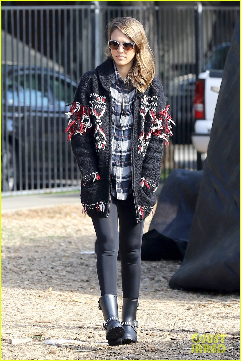 jessica alba discusses toxcitiy in everyday products 073007959