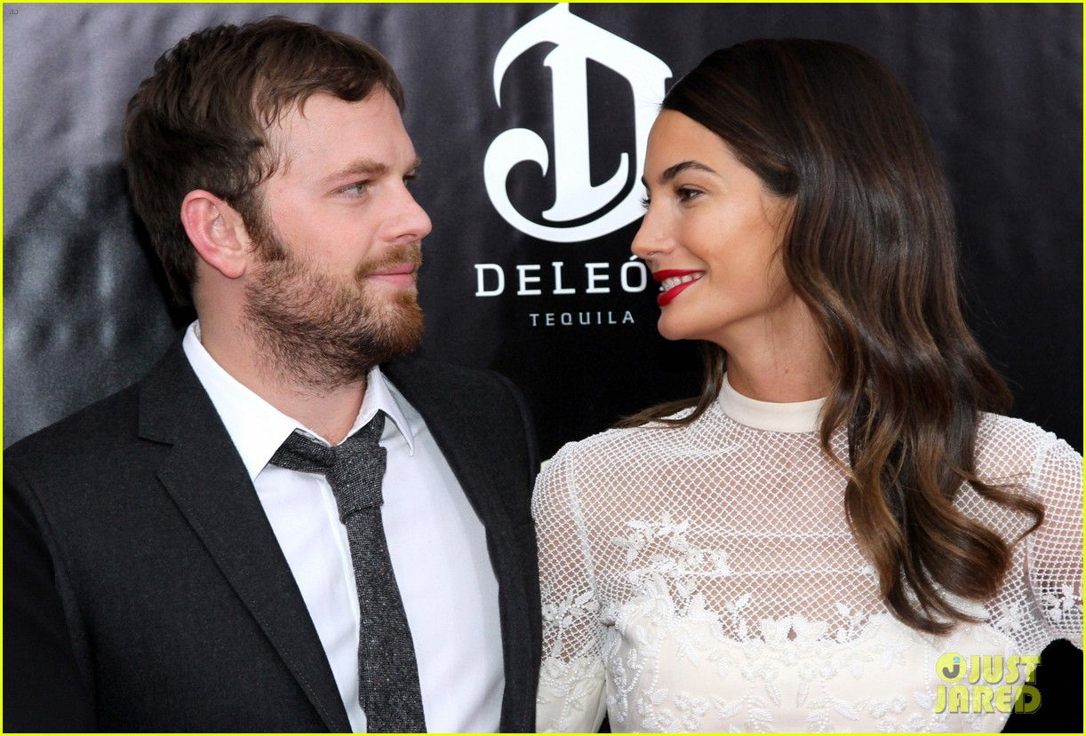 lily aldridge caleb followill august osage county premiere 153010943
