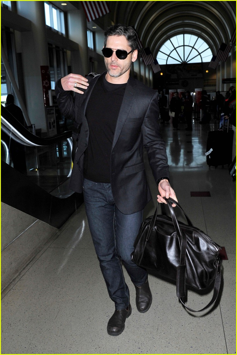 eric bana lax departure after lone survivor promo 013008744