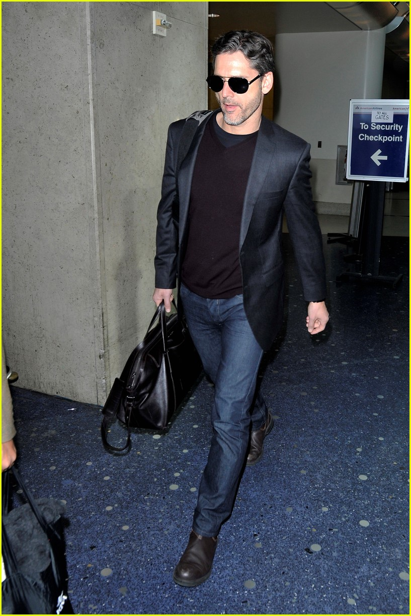eric bana lax departure after lone survivor promo 053008748