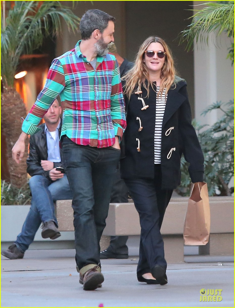 drew barrymore i feel so lucky to make healthy kids 103013489