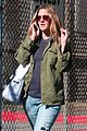 drew barrymore post thanksgiving yoga session 13
