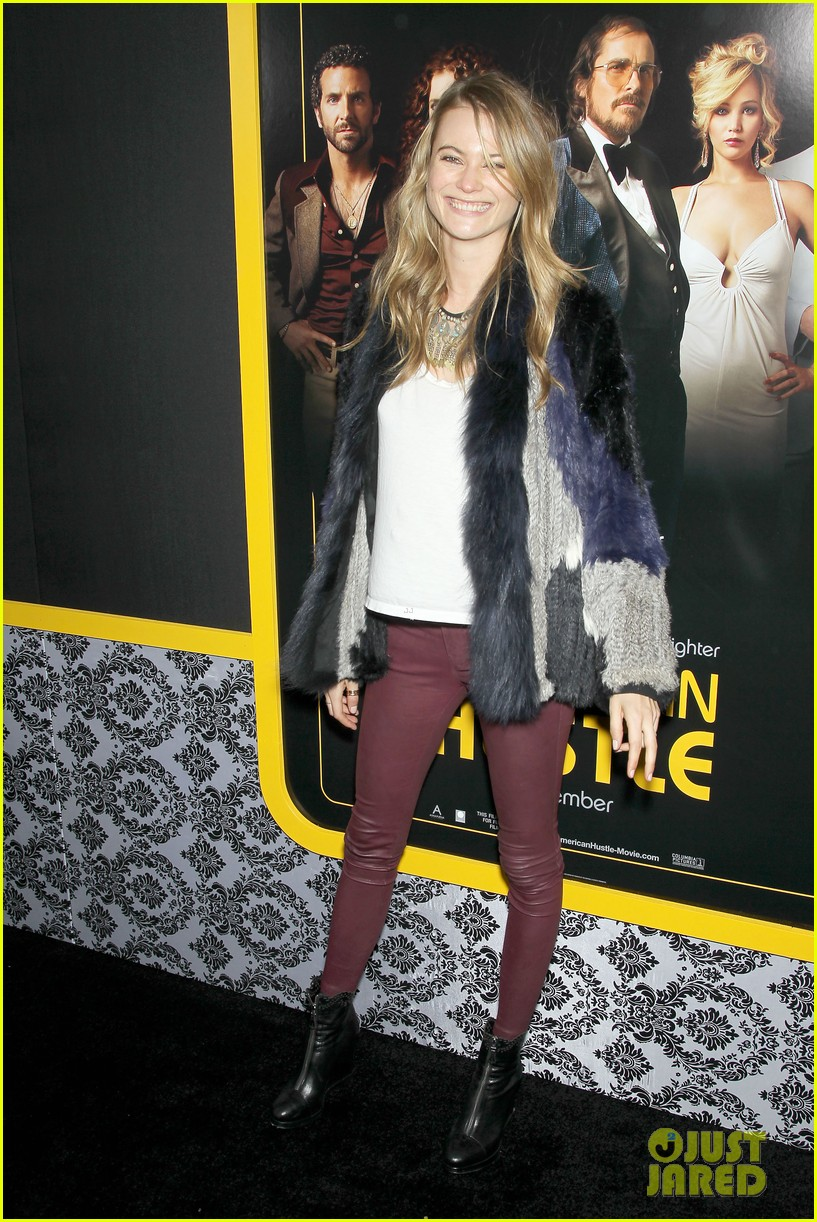 behati prinsloo american hustle screening in nyc 233008079