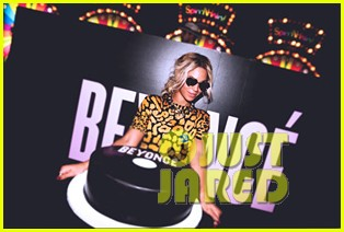 beyonce wins big at mrs carter world tour after party 013015322