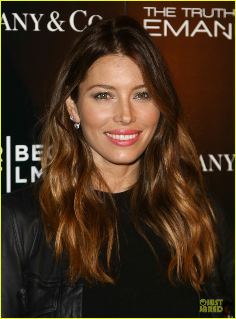jessica biel the truth about emanuel hollywood premiere 123005297