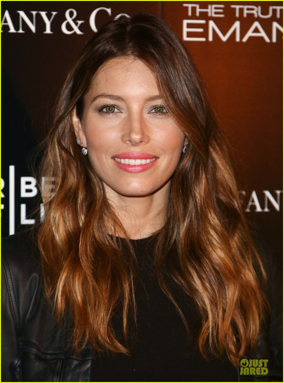 jessica biel the truth about emanuel hollywood premiere 133005298
