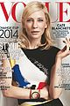 cate blanchett covers vogue january 2014 03