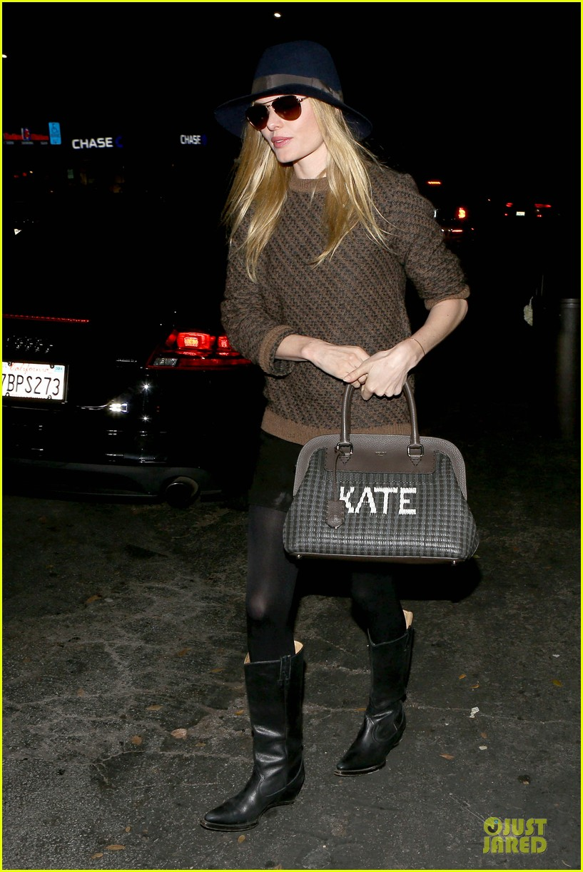 kate bosworth michael polish grocery run before holidays 063015870