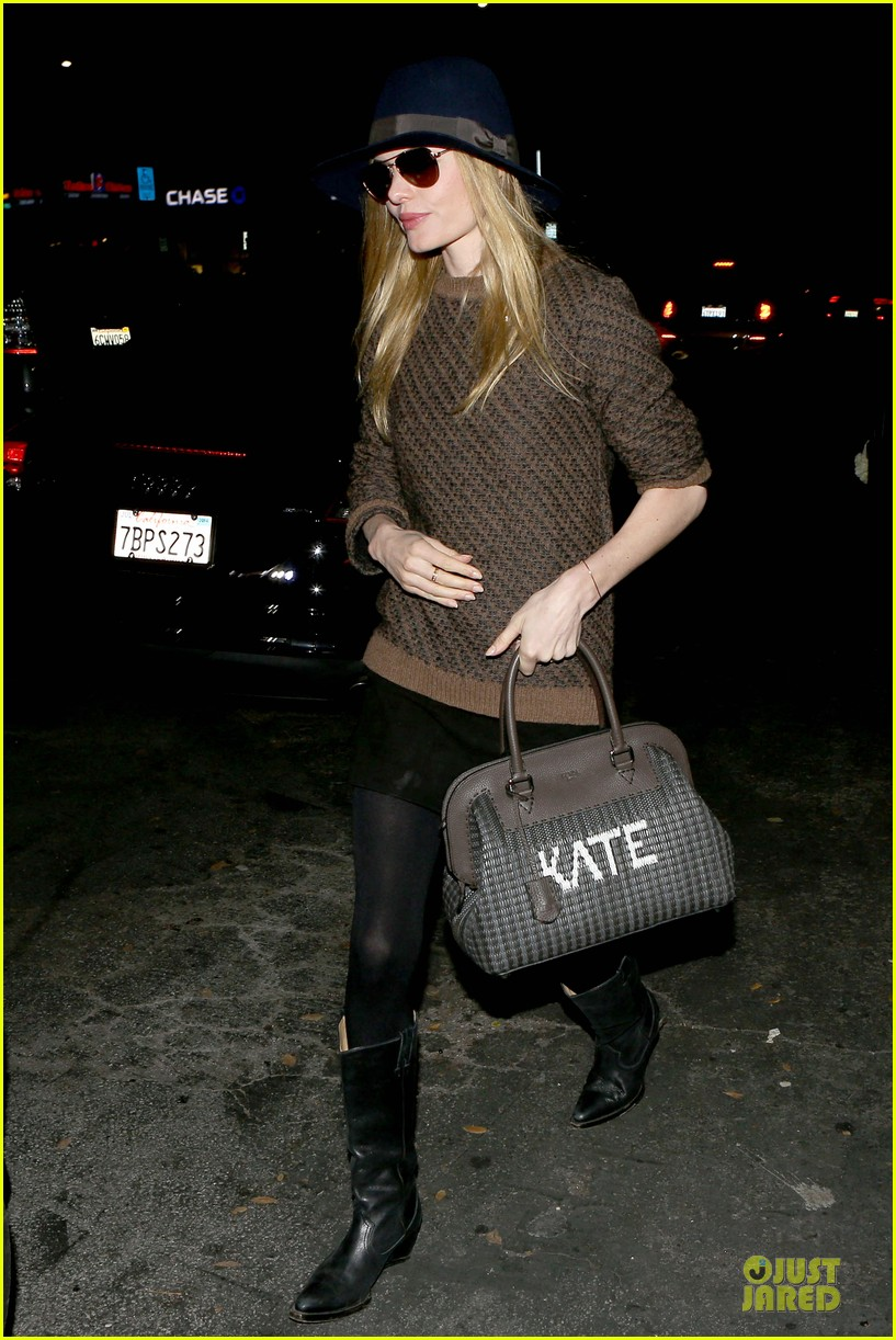 kate bosworth michael polish grocery run before holidays 103015874