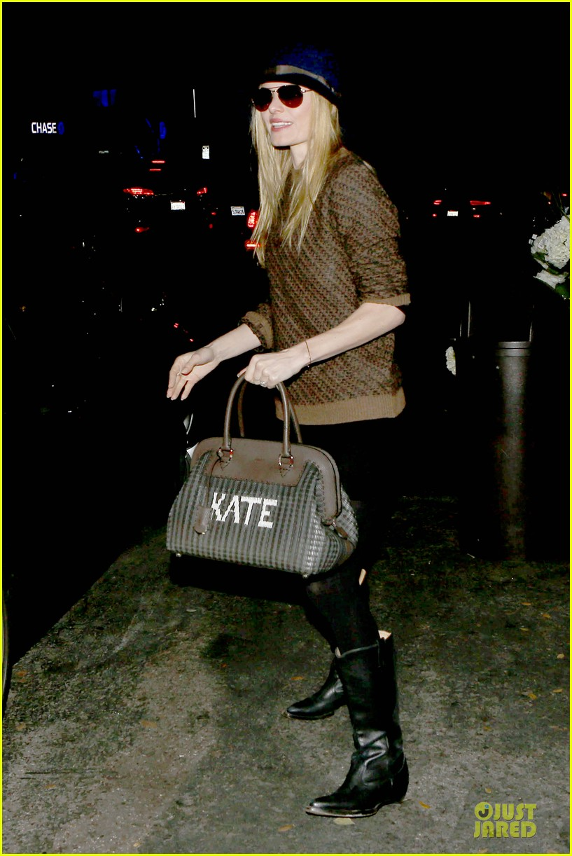 kate bosworth michael polish grocery run before holidays 173015881
