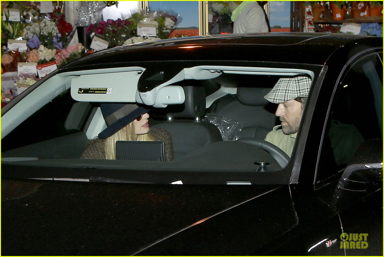 kate bosworth michael polish grocery run before holidays 183015882