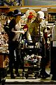 kate bosworth michael polish grocery run before holidays 21