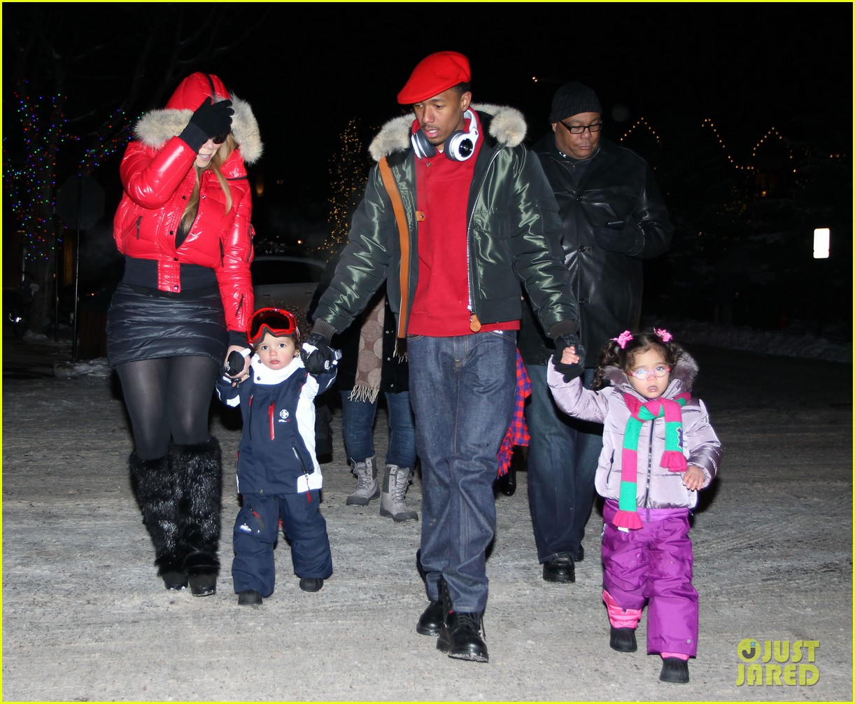 mariah carey im not having more kids unless nick cannon can get pregnant 073017070