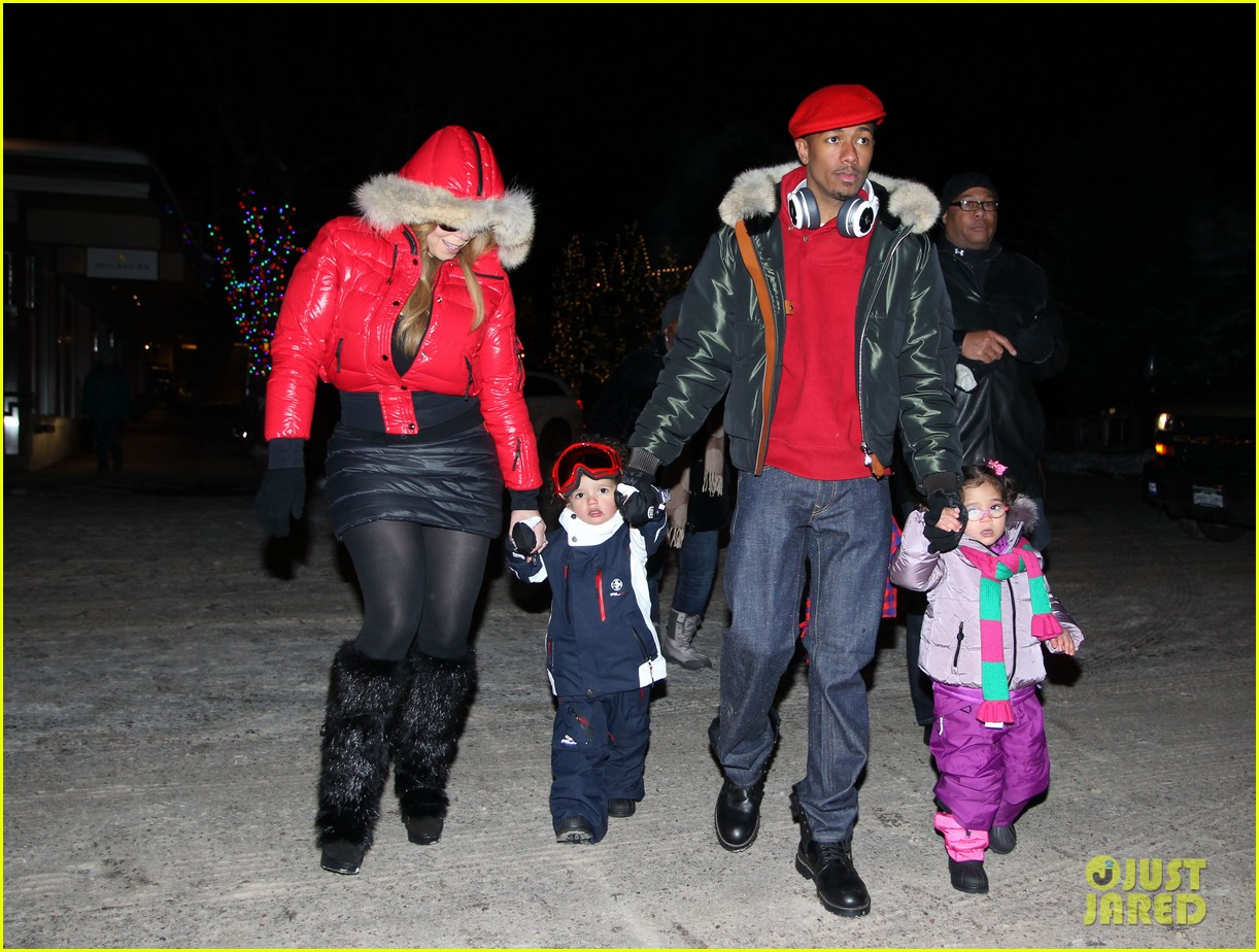 mariah carey im not having more kids unless nick cannon can get pregnant 093017072