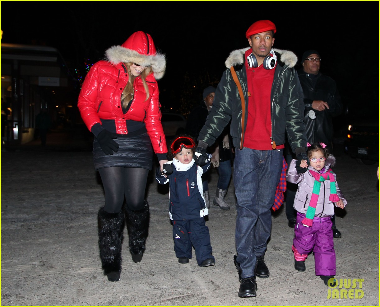 mariah carey im not having more kids unless nick cannon can get pregnant 103017073