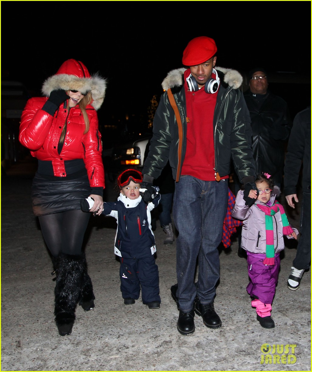 mariah carey im not having more kids unless nick cannon can get pregnant 143017077