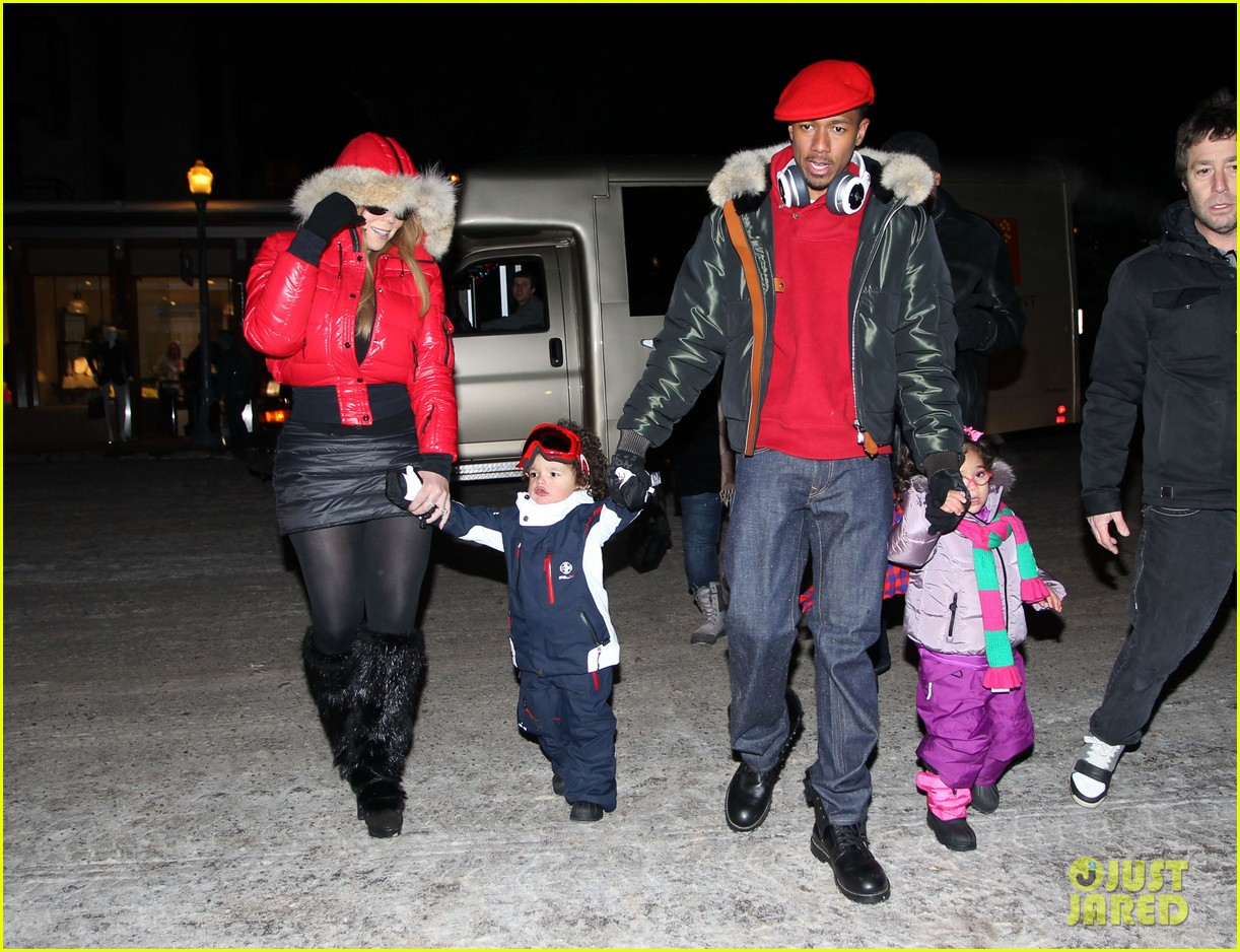 mariah carey im not having more kids unless nick cannon can get pregnant 173017080