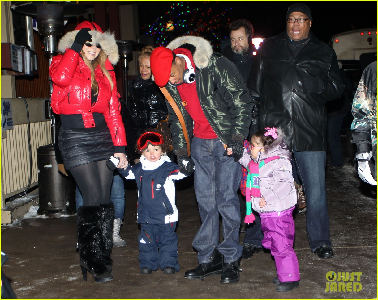 mariah carey im not having more kids unless nick cannon can get pregnant 213017084