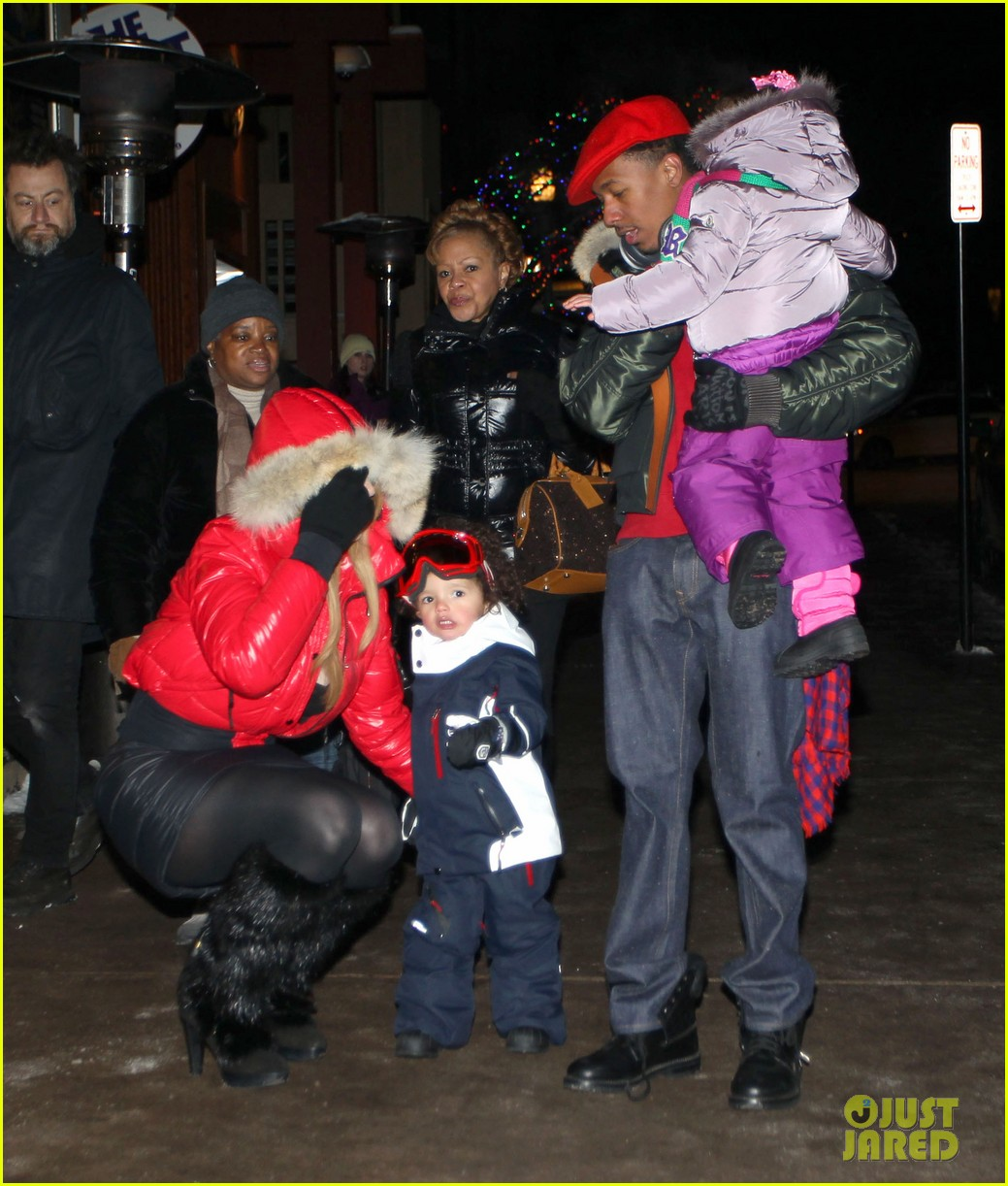 mariah carey im not having more kids unless nick cannon can get pregnant 223017085