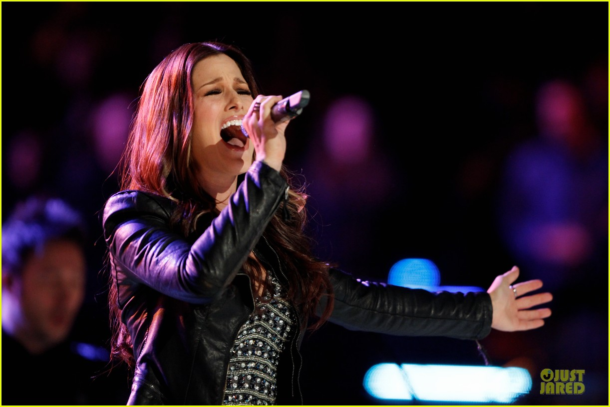 cassadee pope i wish i could break your heart performance on the voice 023009537