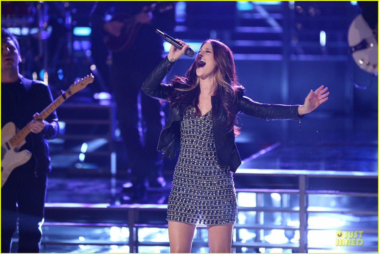 cassadee pope i wish i could break your heart performance on the voice 043009539