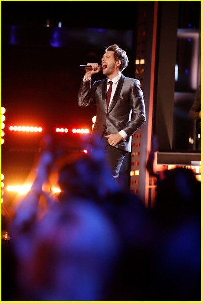 will champlin the voice top 5 performance watch now 053008683