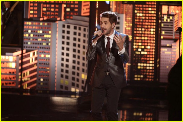 will champlin the voice top 5 performance watch now 073008685