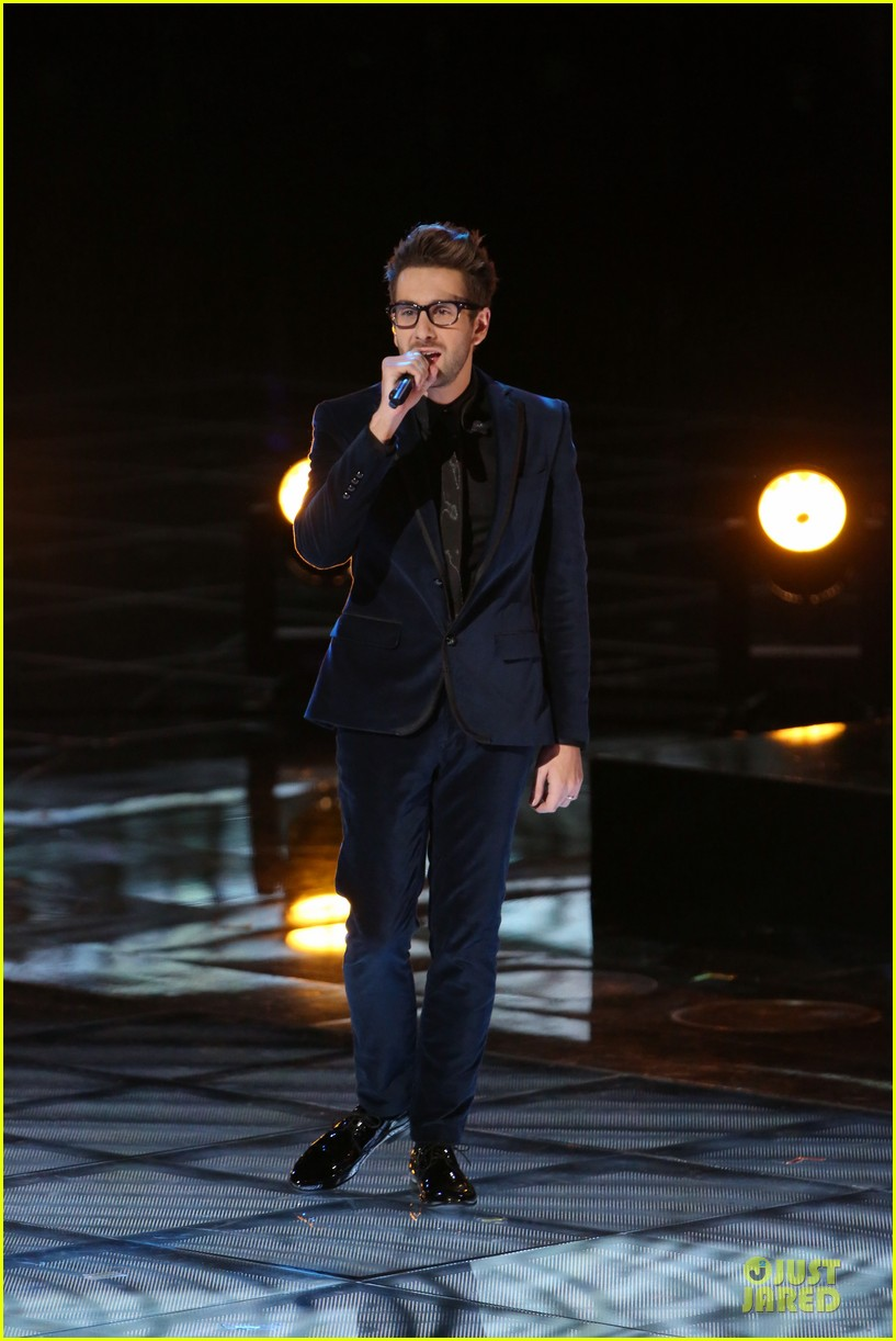 will champlin aloe blacc the voice performance video 013013987