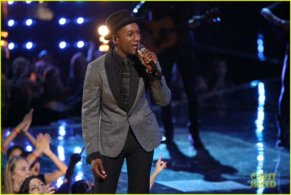 will champlin aloe blacc the voice performance video 07