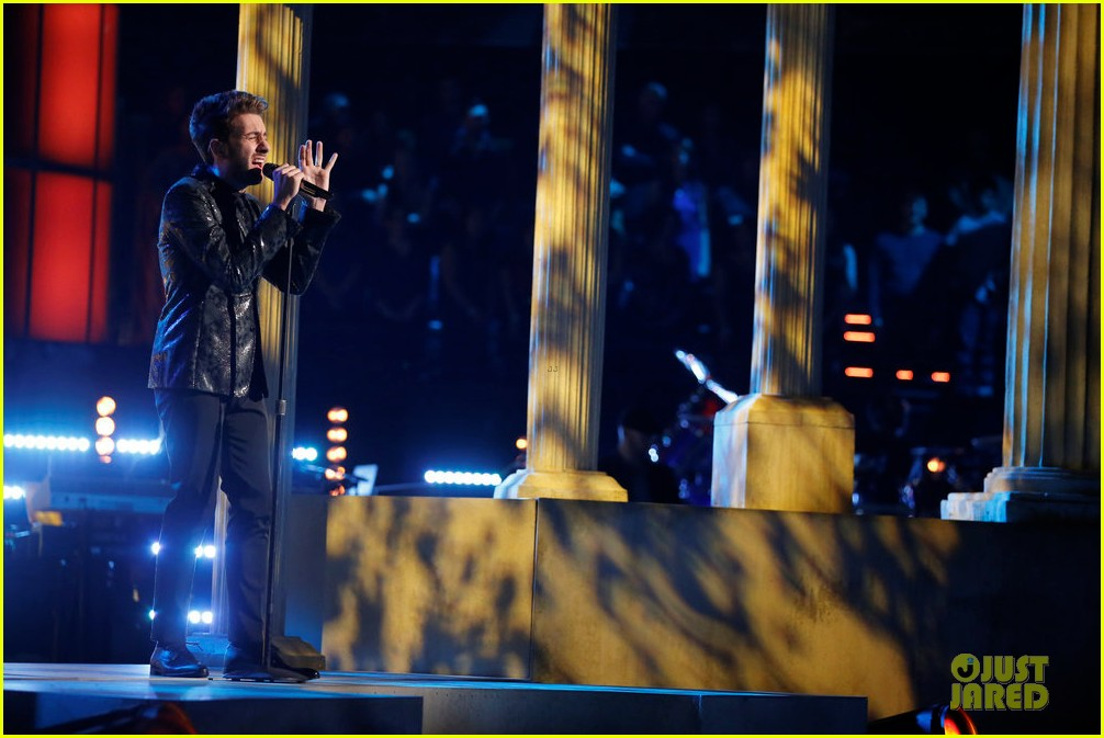 will champlin the voice finale performances watch now 113013342