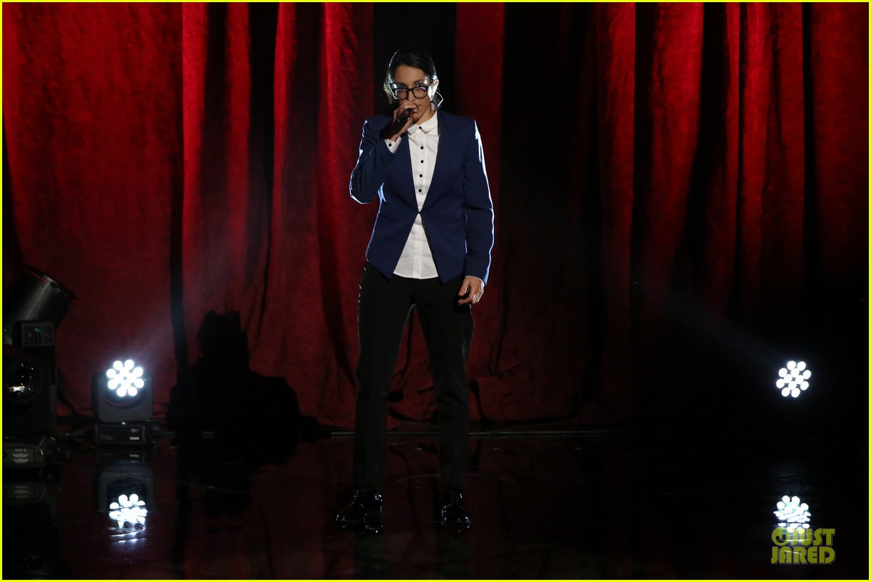 michelle chamuel go down singing debut on the voice 03