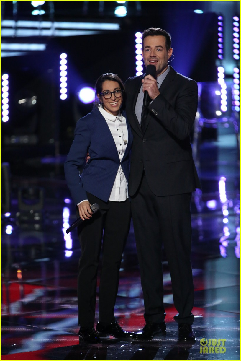 michelle chamuel go down singing debut on the voice 043009496