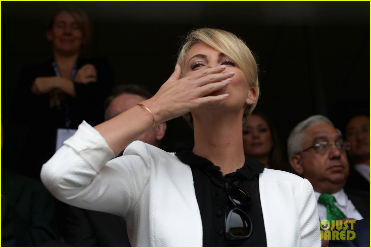charlize theron pays respects at nelson mandela funeral 033008994