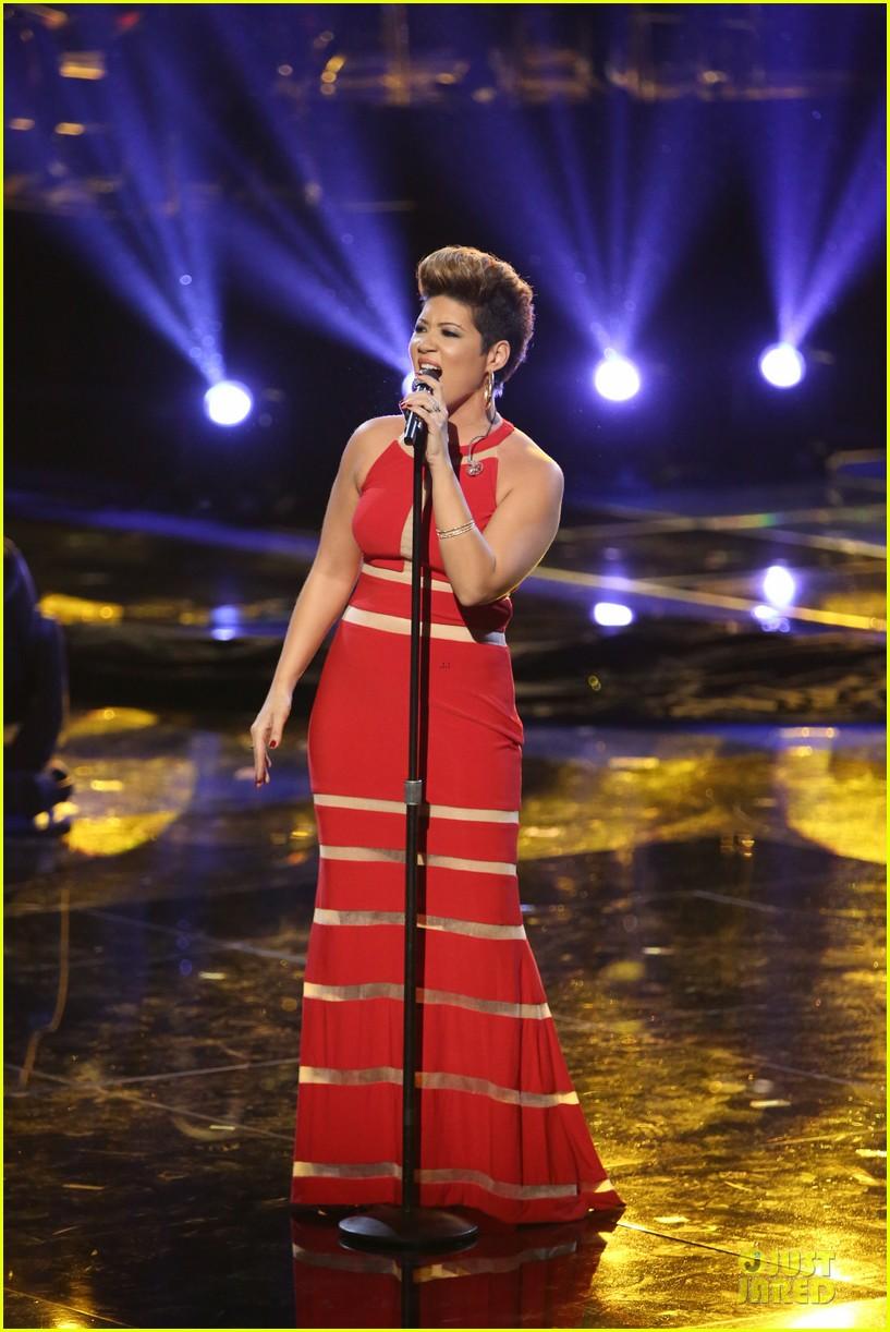 tessanne chin the voice finale performances video 013013311