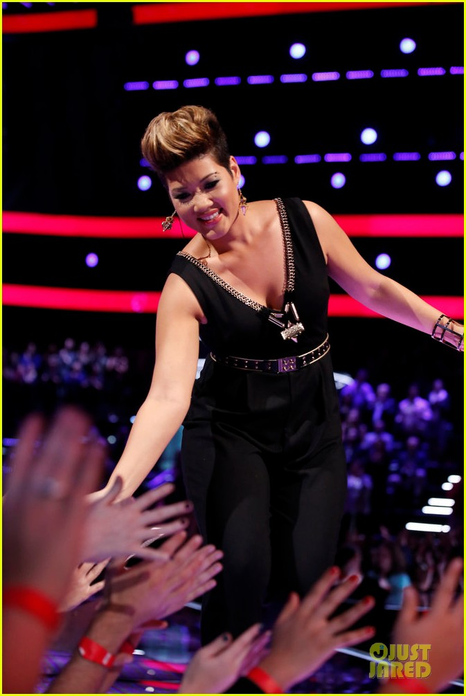 tessanne chin the voice finale performances video 083013318