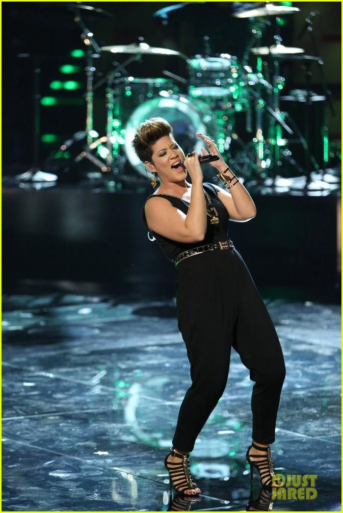 tessanne chin the voice finale performances video 123013322