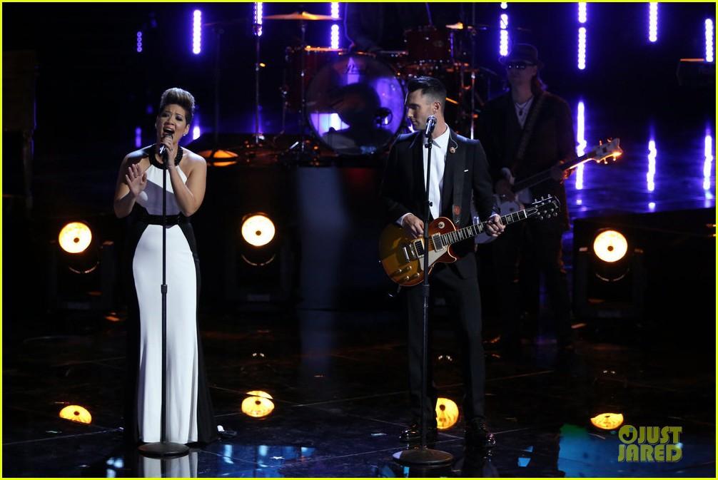 tessanne chin the voice finale performances video 153013325