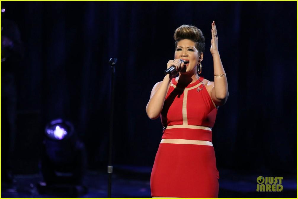 tessanne chin the voice finale performances video 193013329